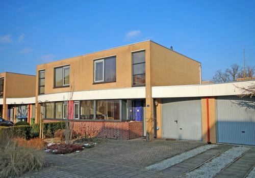 Albert Schweitzerlaan 5 in Nijmegen 6525 JR