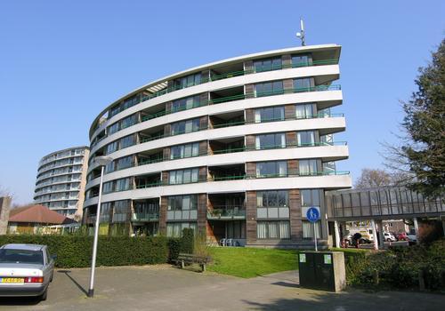 Professor Cornelissenstraat 80 in Nijmegen 6524 PJ