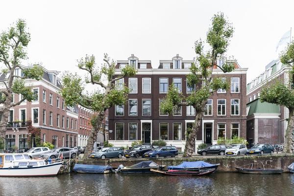 Nicolaas Witsenkade 46 Bel/Sou in Amsterdam 1017 ZV
