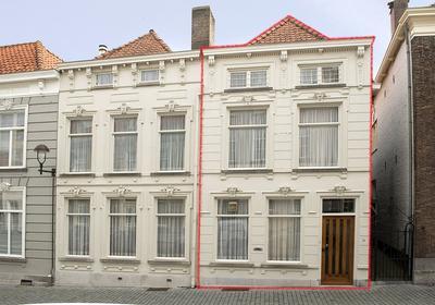 Hoogstraat 11 in Bergen Op Zoom 4611 MR