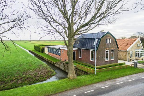 Zuideruitweg 37 in Wijdenes 1608 EV