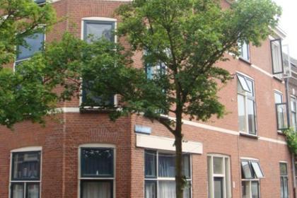 Cronjestraat 3 K1 in Leiden 2312 ZN