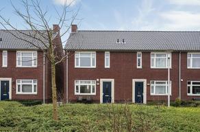 Heerlijckheid 8 in Nieuw-Vossemeer 4681 CT