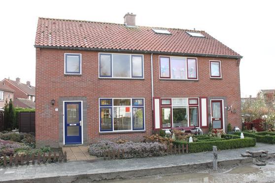 Horstenburgstraat 5 in Obdam 1713 JK