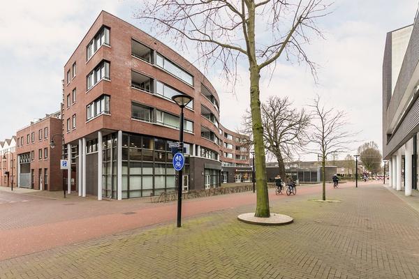 Ridderhof 106 in Oss 5341 HS