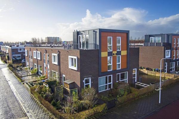 Frieswijkstraat 24 in Sneek 8607 AV