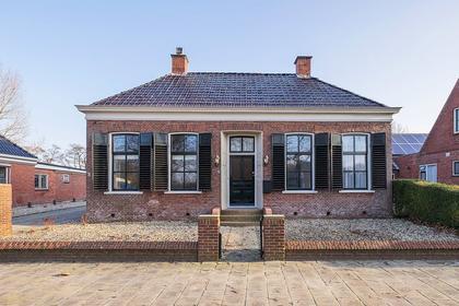 Hoofdstraat 78 in 'T Zandt 9915 PG