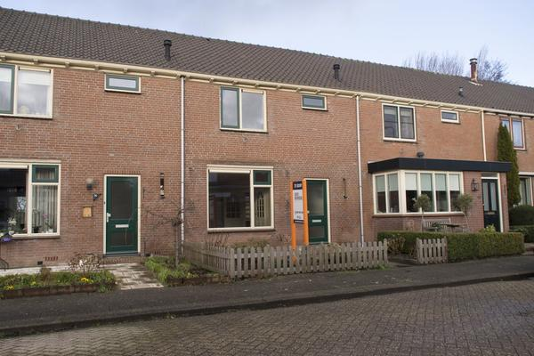 Ravenstraat 38 in Schellinkhout 1697 KN
