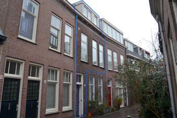Wijde Geldelozepad 31 A&B in Haarlem 2012 EJ