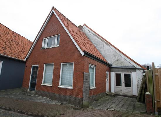 Achterstraat 42 in Bad Nieuweschans 9693 CX
