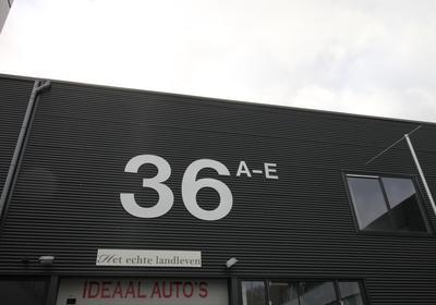Energiestraat 36 in Naarden 1411 AT
