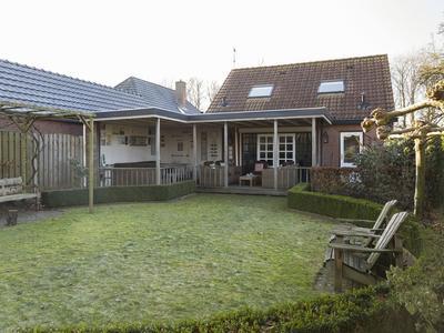Rustenburgsweg 94 in Oldebroek 8096 AC