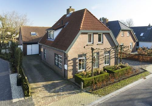 Rustenburgsweg 94 in Oldebroek 8096 AC