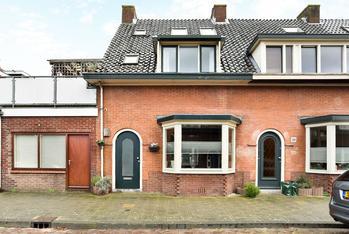 Rijnstraat 141 in Haarlem 2025 RR