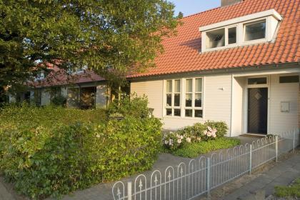 Dr Willem Leijdslaan 13 in Eindhoven 5642 MR