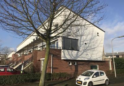 Galvanistraat 38 in Nijmegen 6533 DW
