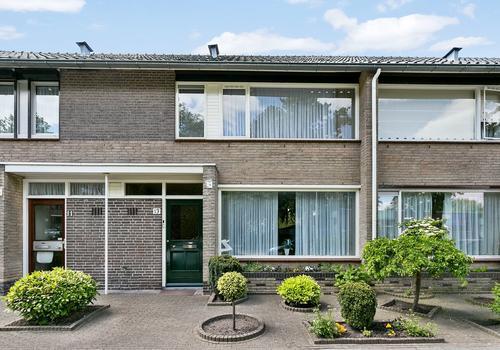 Waddenzeelaan 13 in Eindhoven 5628 HA