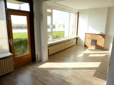 Nijlansdyk 121 A in Leeuwarden 8931 EW