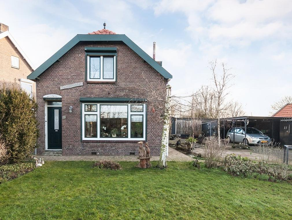 Lewedijk 23 in Nieuwdorp 4455 TA
