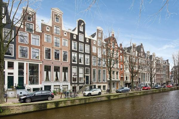 Leidsegracht 22 /B in Amsterdam 1016 CL