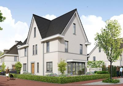 Willemsbuiten Fase 3 in Tilburg 5022 DA