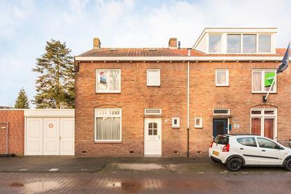 Godfried Schalckenstraat 9 in Tilburg 5025 RA