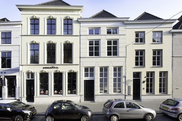 Verwersstraat 74 in 'S-Hertogenbosch 5211 HX