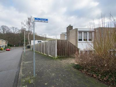 Martin Luther Kingstraat 23 in Eygelshoven 6471 XL