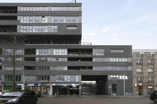 Werkerlaan 125 in Zwolle 8043 LV