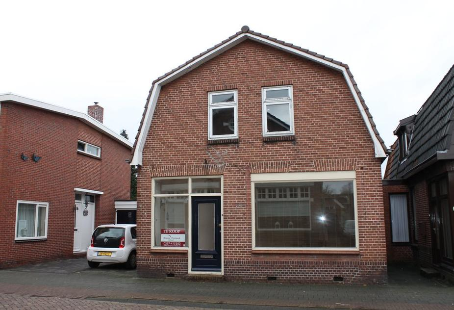Garst 21 in Winschoten 9673 AA