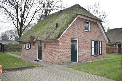 Wandelbosweg 74 in Havelte 7971 AA