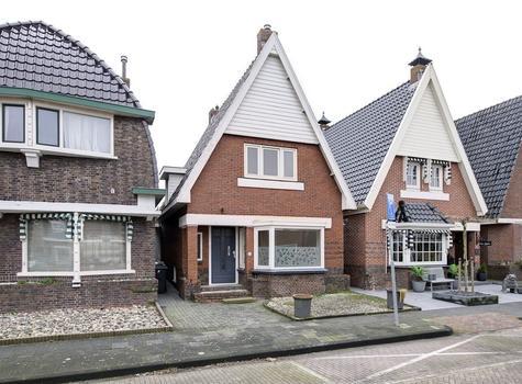 Cornelis Houtmanstraat 15 in Delfzijl 9934 HD