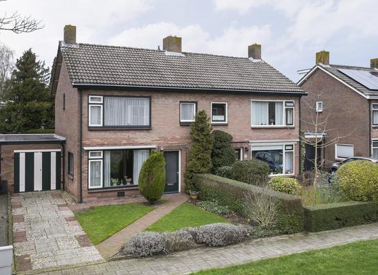 Duindoornstraat 19 in Geldermalsen 4191 KS