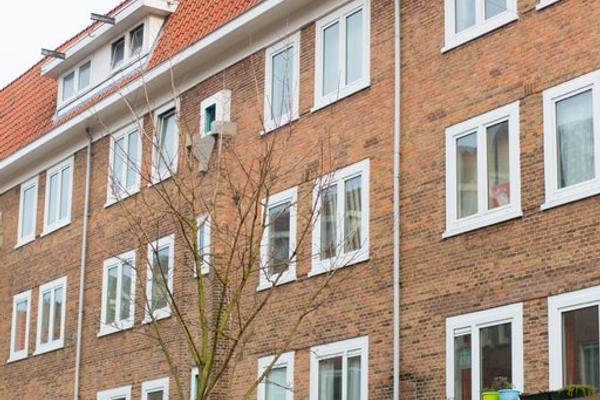 Houtrijkstraat 296 I in Amsterdam 1013 DW