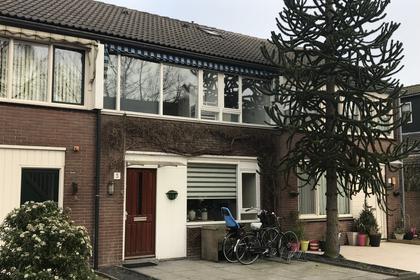 Lijzijde 5 in Amsterdam 1034 KM