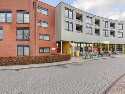 Willy Brandtplein 256 in Doetinchem 7007 LH