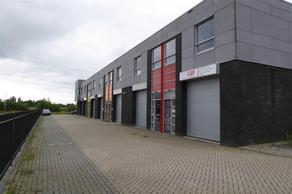 in Halsteren 4661 TZ