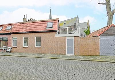 Stakman Bossestraat 35 in Den Helder 1781 SW