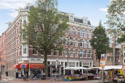 Dapperstraat 96 A in Amsterdam 1093 BZ