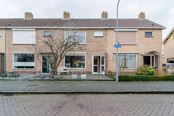 De Tocht 12 in Avenhorn 1633 HL