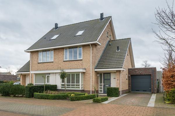 Eriks-Akker 7 in Barendrecht 2994 AV