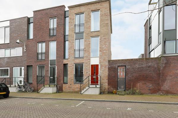 Genemuidengracht 12 in Amersfoort 3826 BL