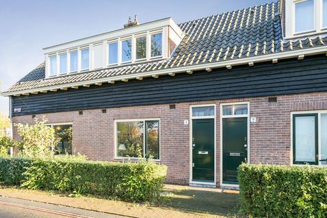 Vogelkade 1 in Amsterdam 1022 XA
