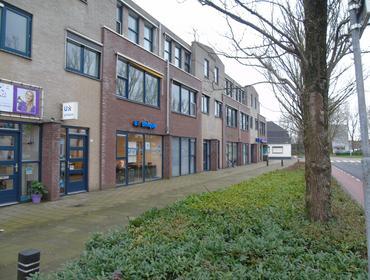 Burgemeester Verkuijlstraat 55 in Boxmeer 5831 EJ