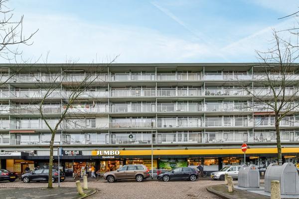 Rembrandtweg 549 in Amstelveen 1181 GS