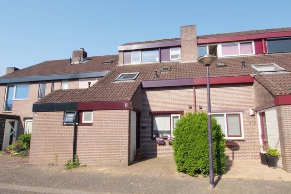 Het Kruiwerk 90 in Hoorn 1622 GJ