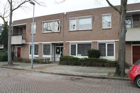 Engelsbergenstraat 8 D in Eindhoven 5616 JC