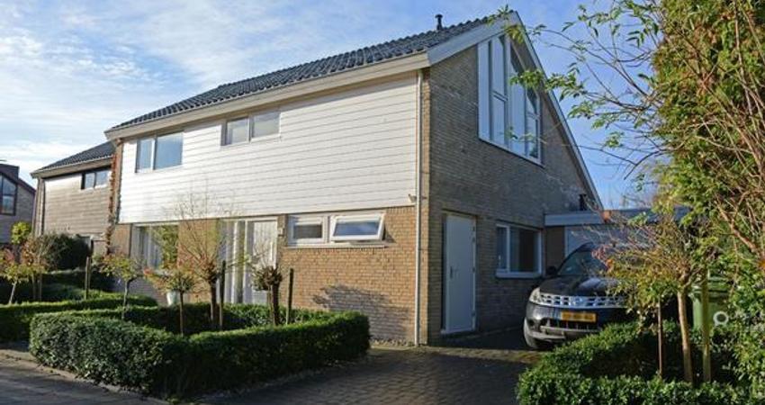 Park Te Horn 7 in Koudekerk Aan Den Rijn 2396 CP