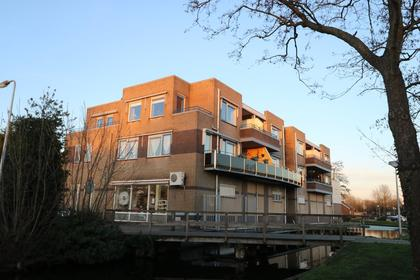 Dokter Stapenseastraat 33 A in Leimuiden 2451 AC
