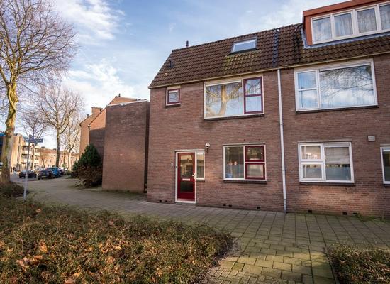 Weteringdreef 2 in Zoetermeer 2724 HA